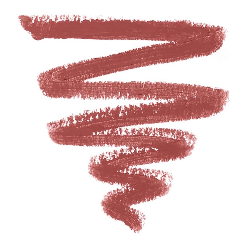 NYX Professional Makeup Lipliner Nr. 19 - Alluring Lippenkonturenstift