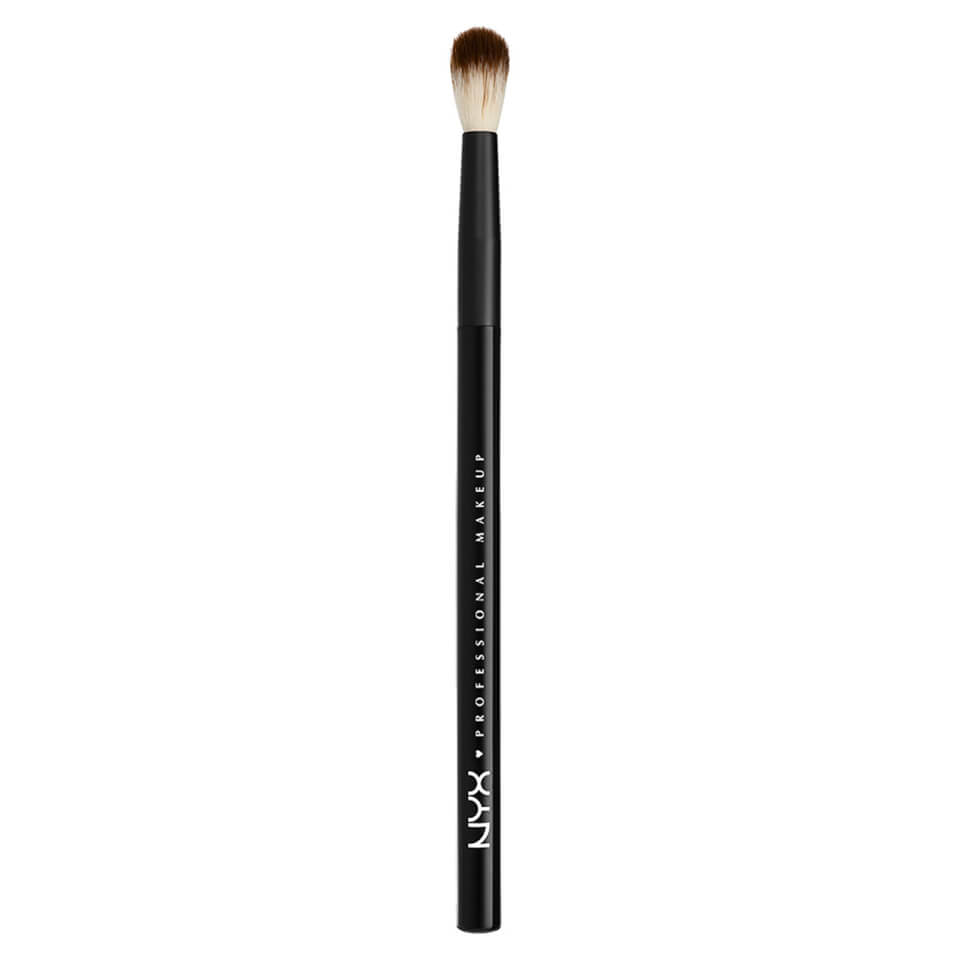NYX Professional Makeup Gesichtspinsel  Make-up Pinsel 1.0 st