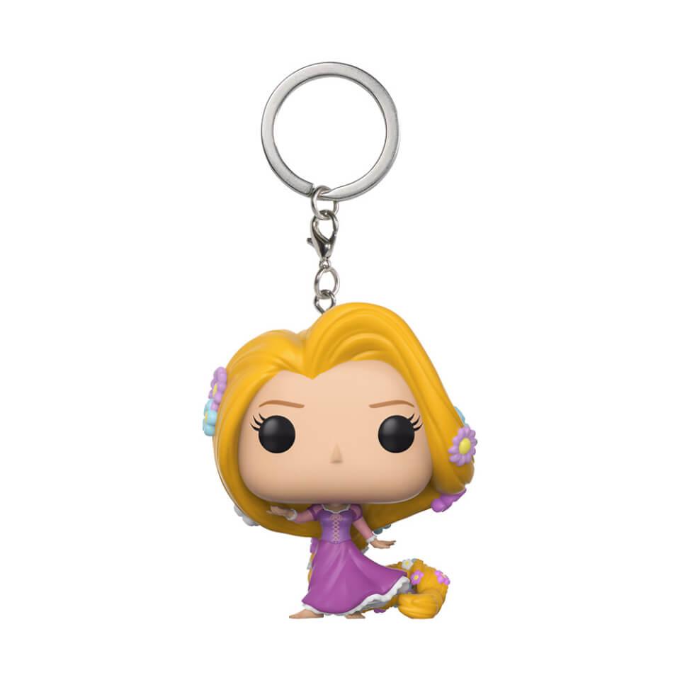 Disney Princess Rapunzel Pop! Keychain