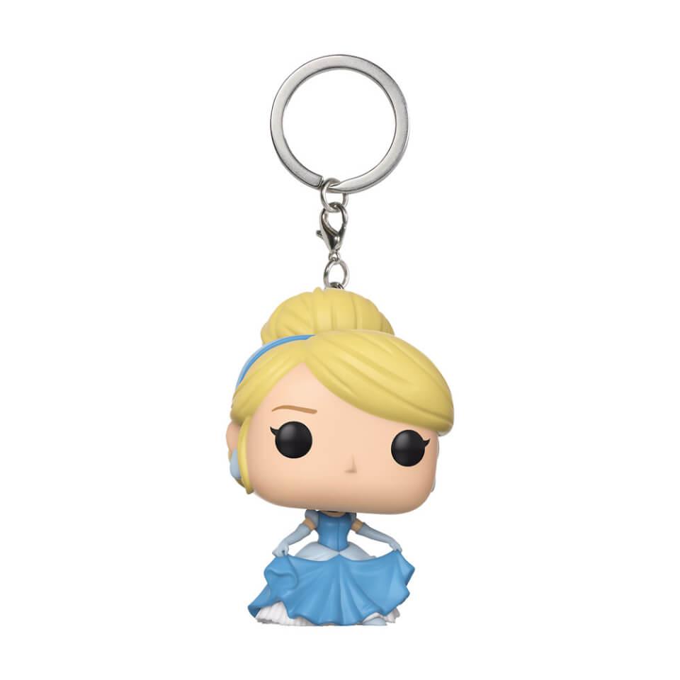 Disney Princess Cinderella Pop! Keychain