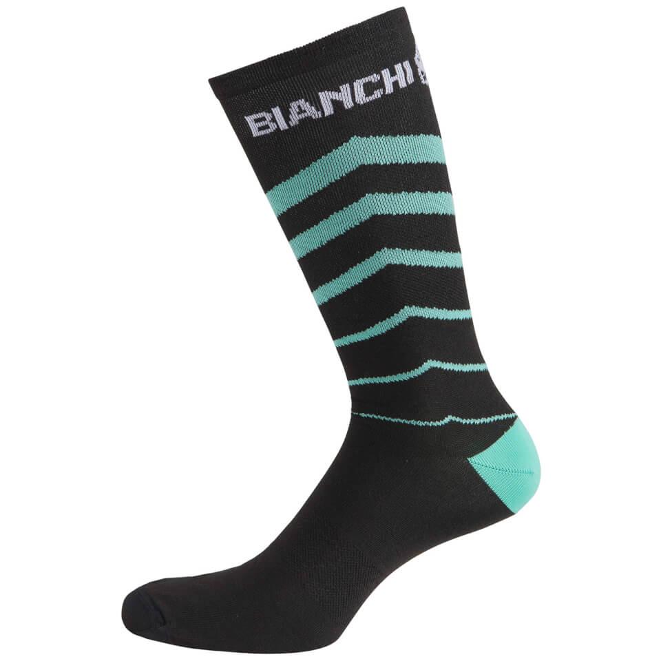 bianchi-penice-socks-black-celeste-v-stripe-l-xl-black-celeste