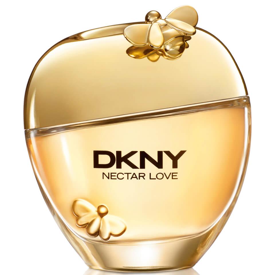 DKNY Nectar Love Eau de Parfum Spray 100 ml
