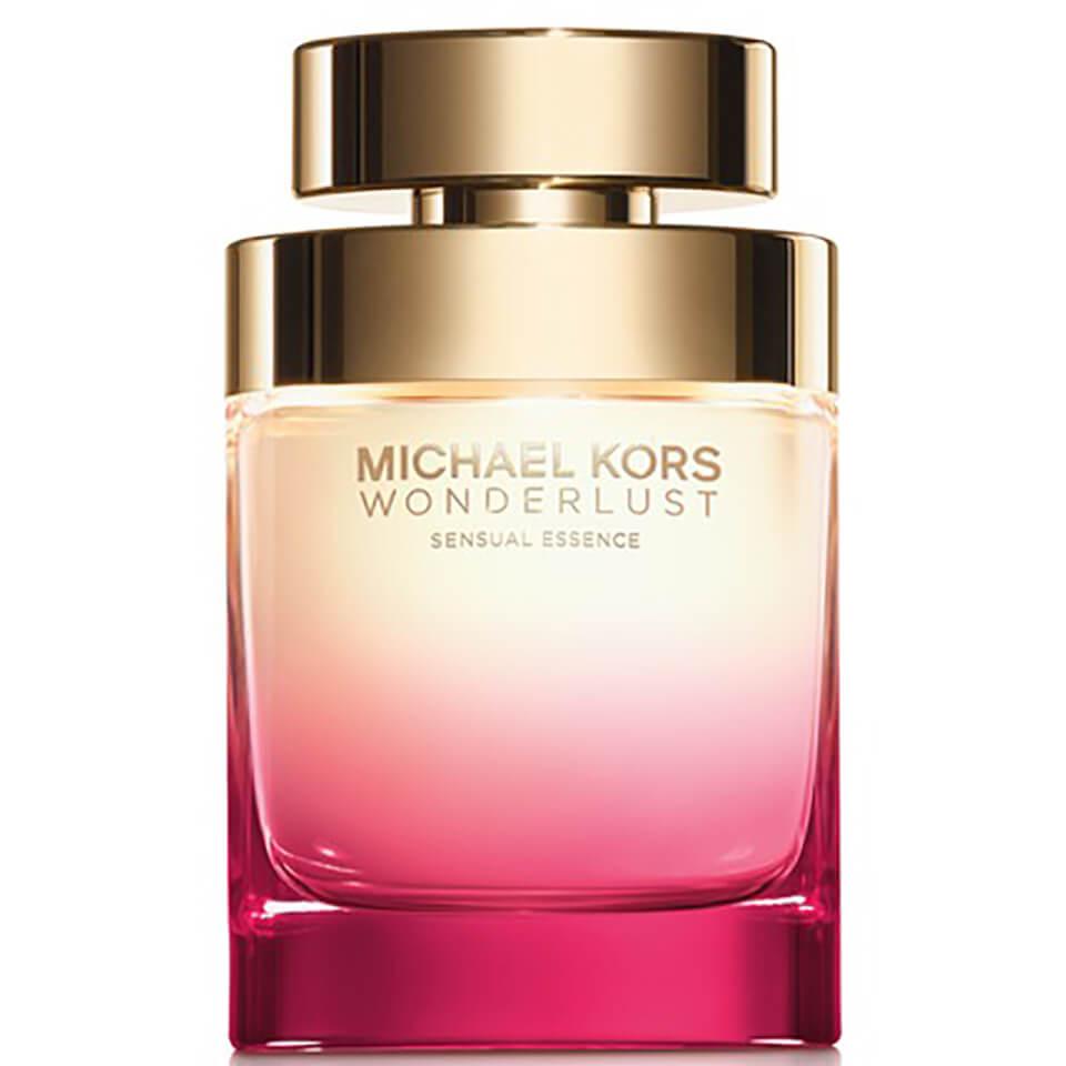 Michael Kors Wonderlust Sensual Essence Eau de Parfum (EdP) 100 ml