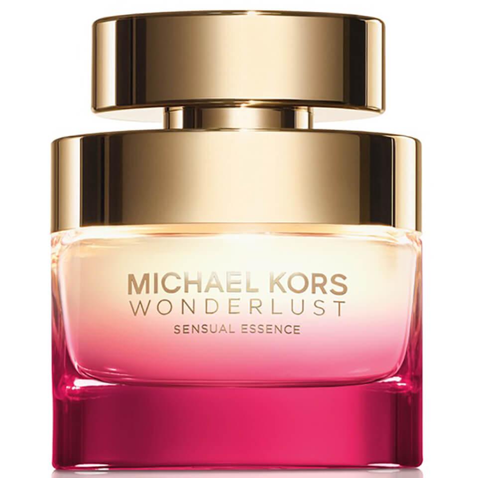 Michael Kors Wonderlust Sensual Essence Eau de Parfum (EdP) 50 ml