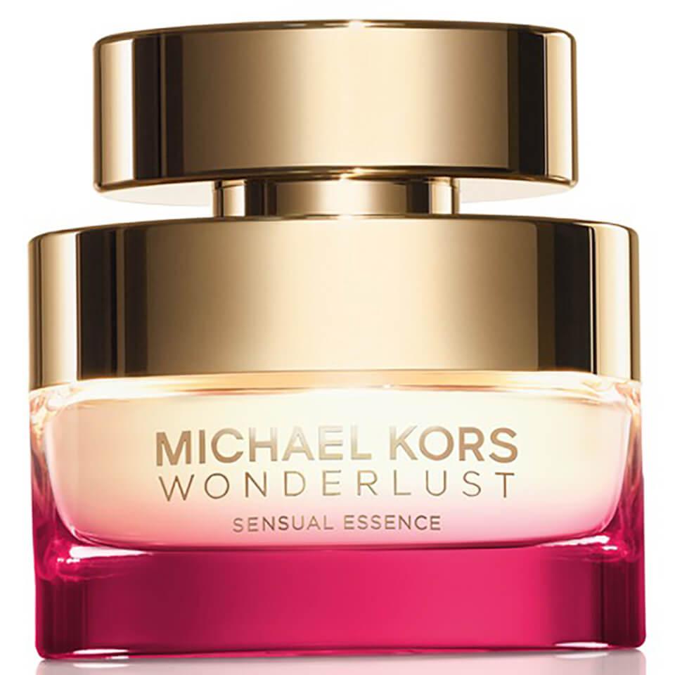 Michael Kors Wonderlust Sensual Essence Eau de Parfum (EdP) 30 ml
