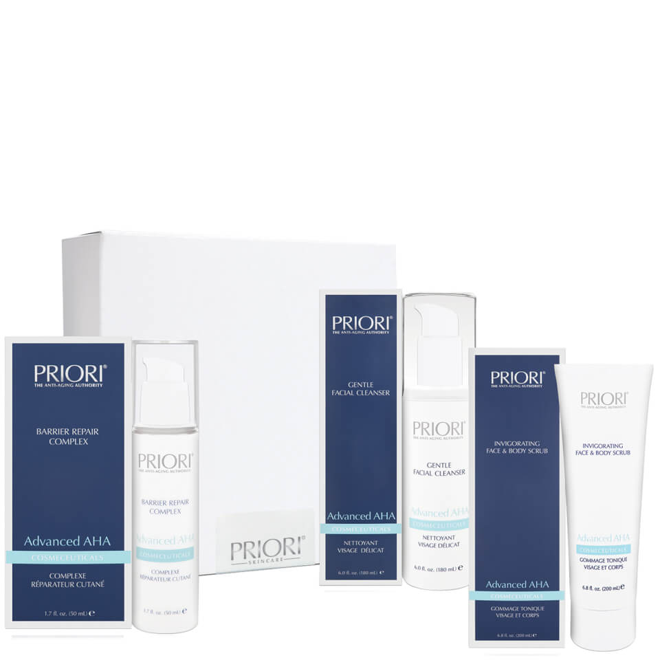 PRIORI At Home Microderm Kit (Worth $168) 11534586