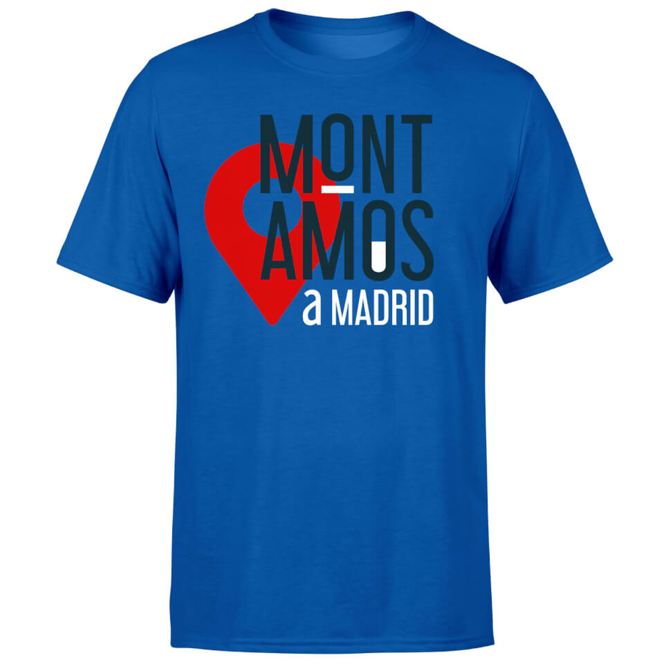 mont-amos-a-madrid-blue-t-shirt-s-blue