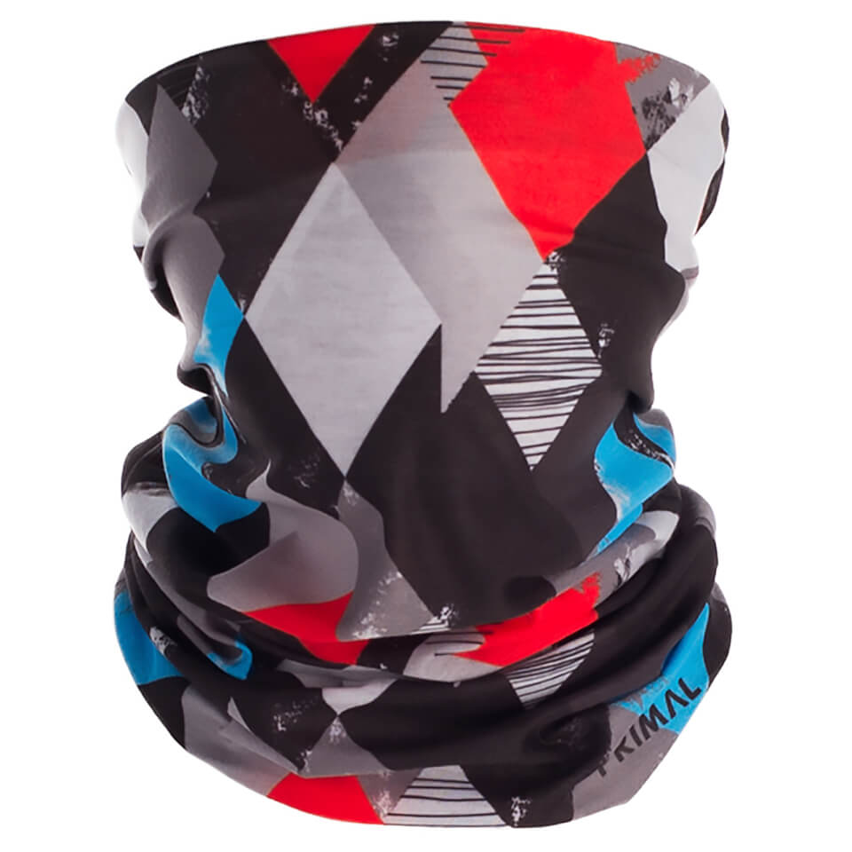 primal-diamante-maska-neck-warmer-multi