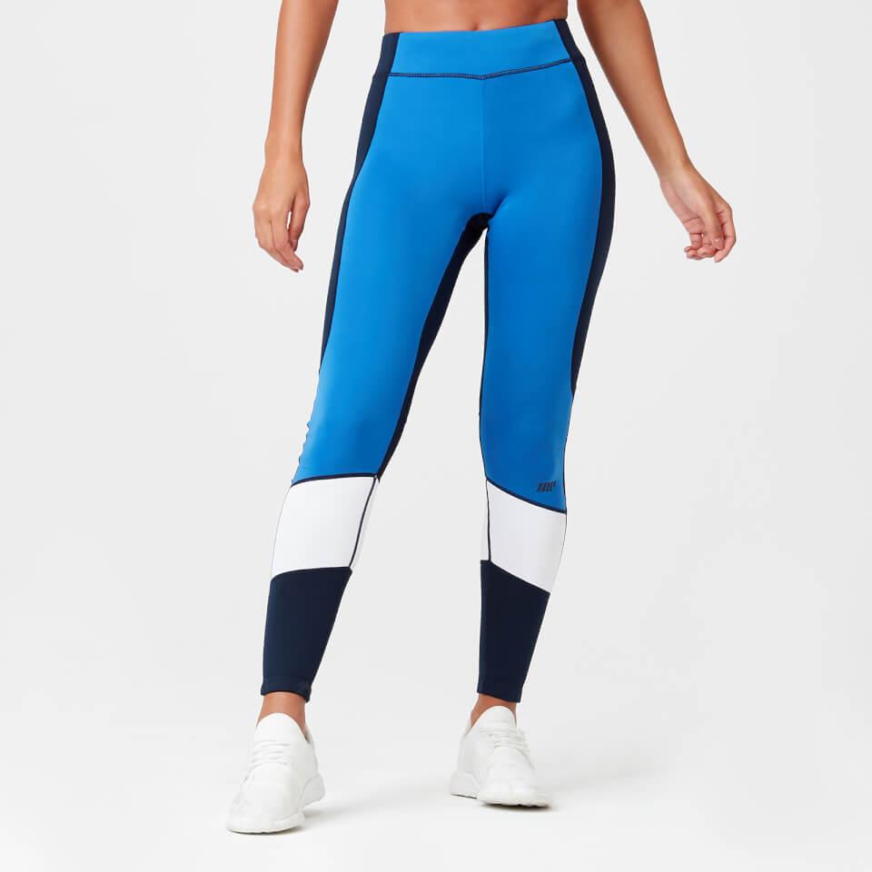 Ignite Legging - Blue - XS 11539452