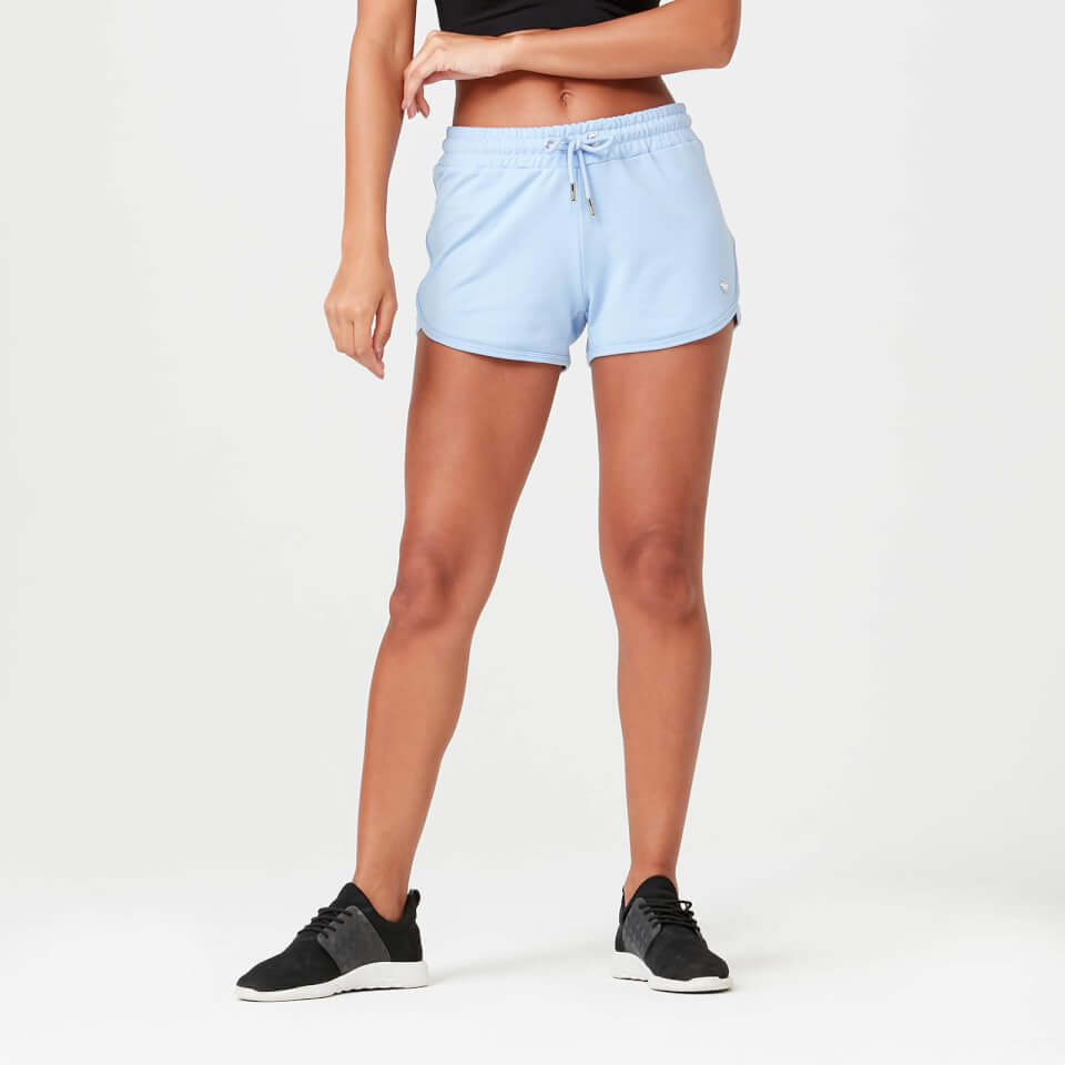 SUPERLITE SWEATSHORTS