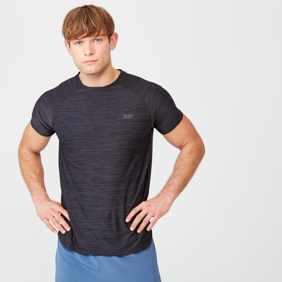 Camiseta Infinity Dry Tech - XS - Slate Marl
