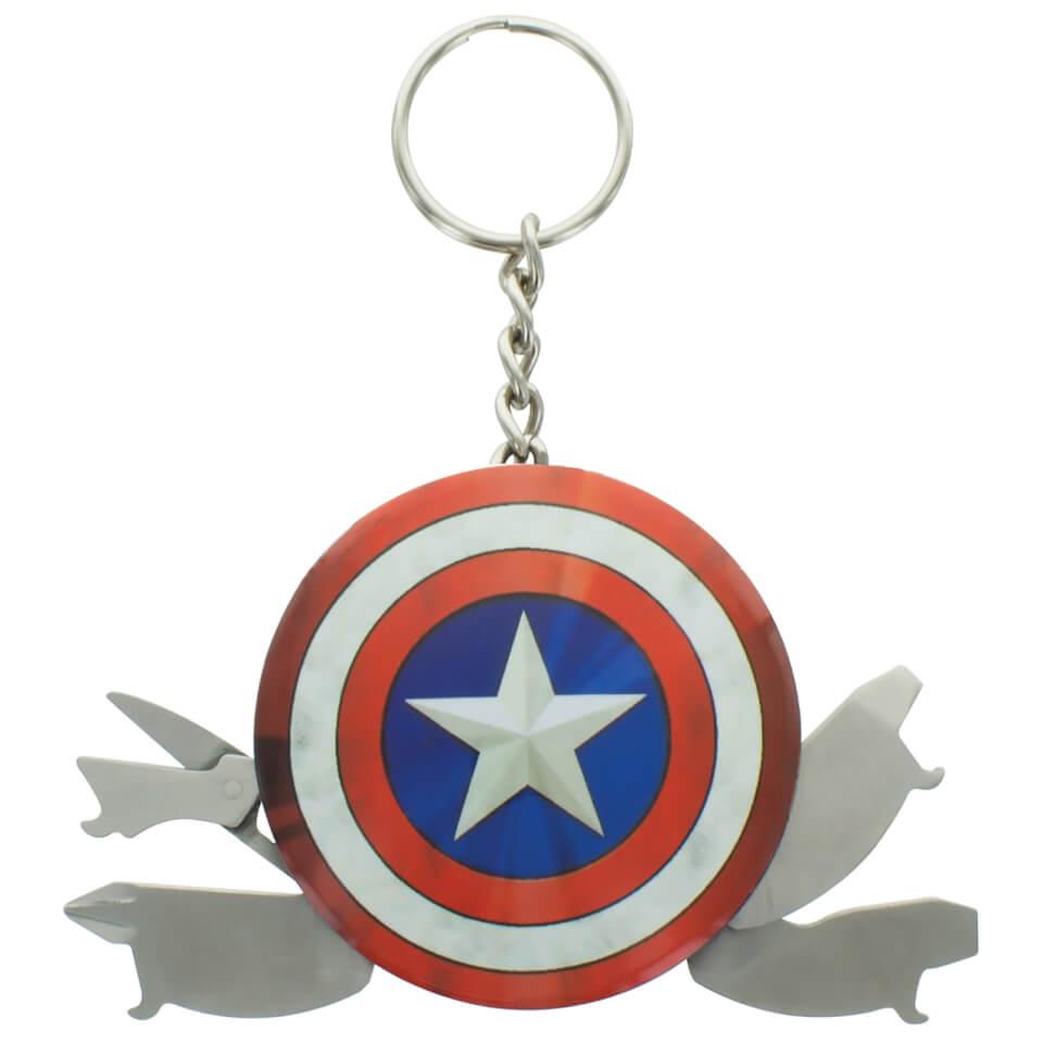 Captain America Multi Tool