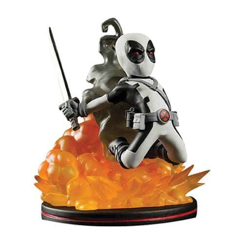 Figura Q-Fig Deadpool - Marvel
