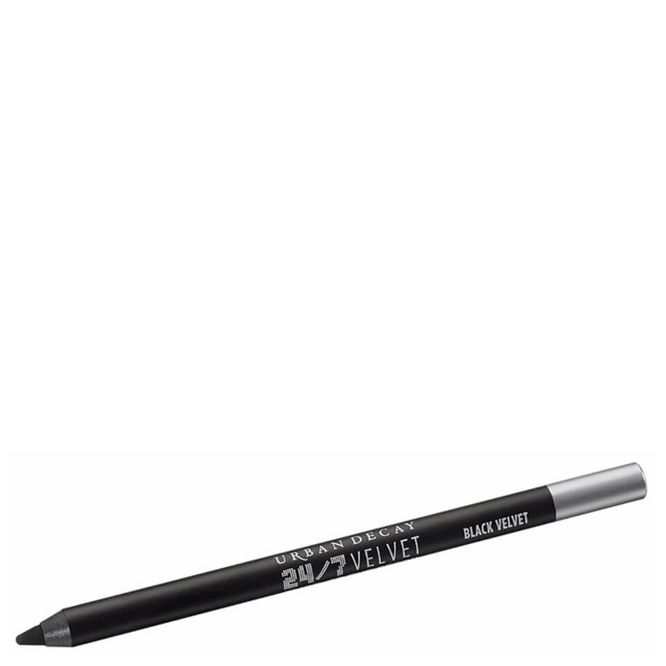Urban Decay 24/7 Eye Pencil - Black Velvet 1.2g