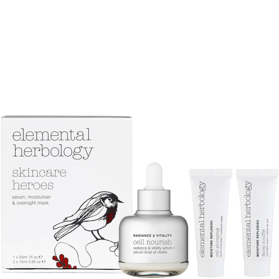 Elemental Herbology Skincare Heroes Set 11560687