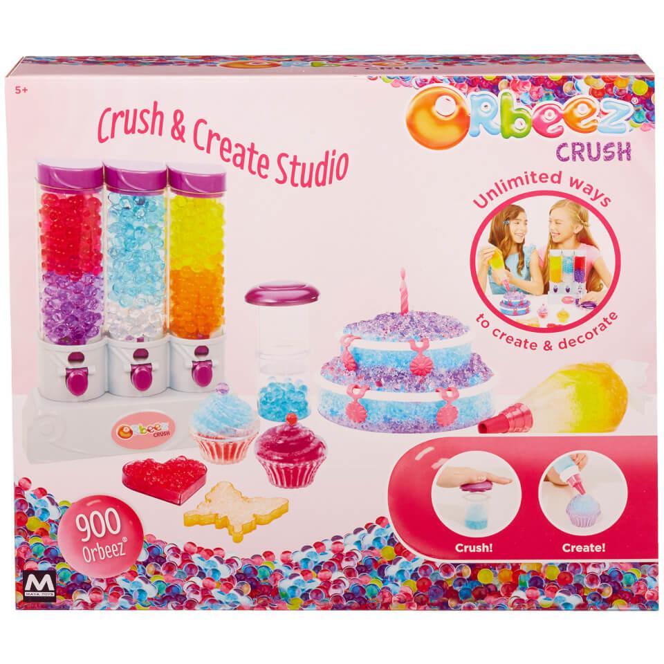 Orbeez Crush and Create Studio