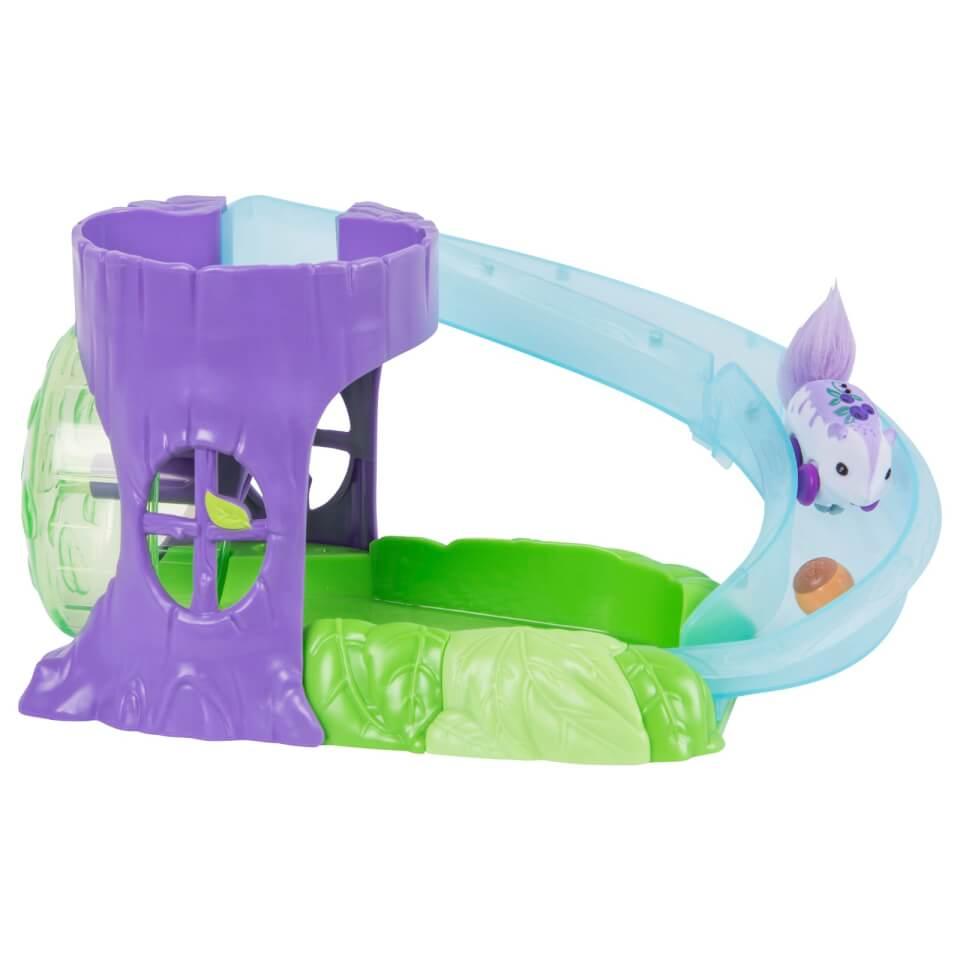 Little Live Pets Fluffy Friends Playset - Series 1