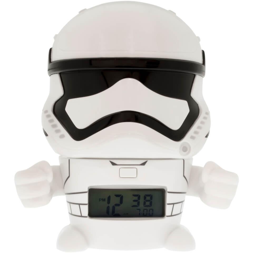 BulbBotz Star Wars Stormtrooper Clock