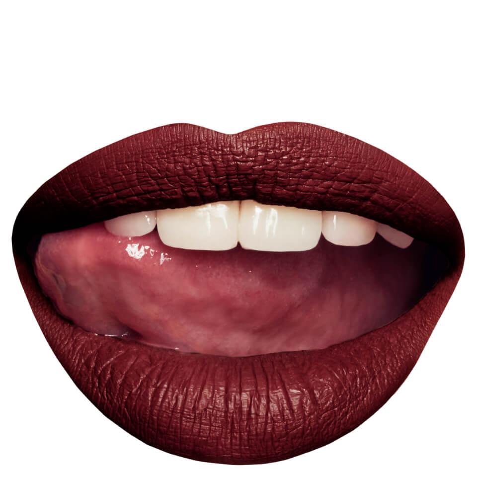 Nails Inc. Lips Female AF Lippenstift 1.0 st