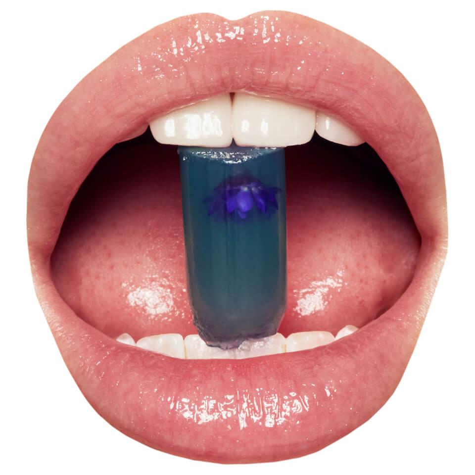 Nails Inc. Lips Watch Me Go Lippenstift 1.0 st