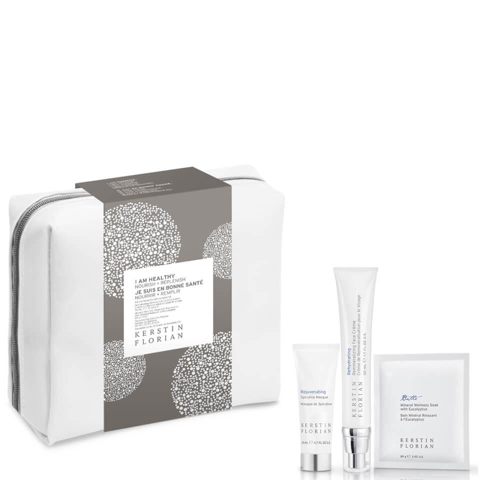 Kerstin Florian I Am Healthy Gift Set (Worth $73) 11563961