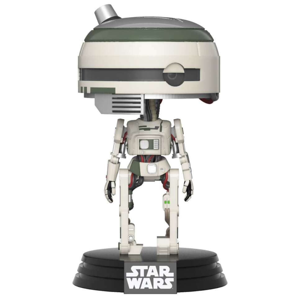 Solo A Star Wars Story L3 37 Pop! Vinyl Figure