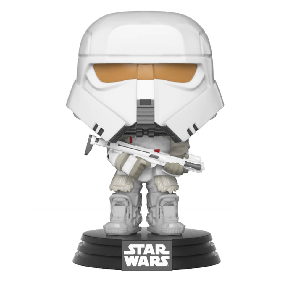 Solo A Star Wars Story Range Trooper Pop! Vinyl Figure