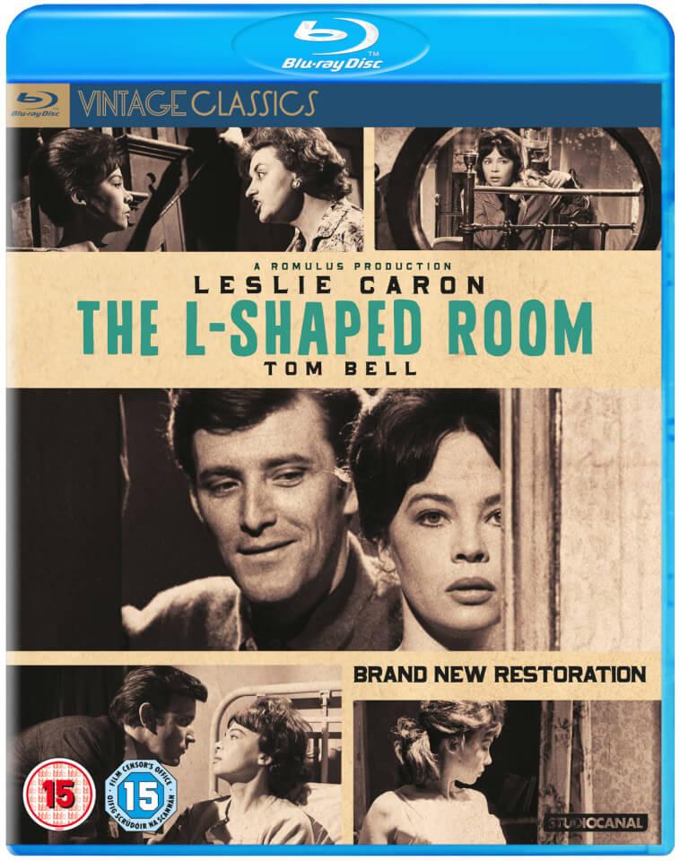 The L-Shaped Room (Digitally Restored)