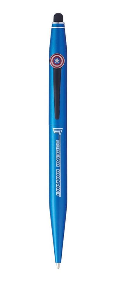 Cross Captain America Ballpoint Pen