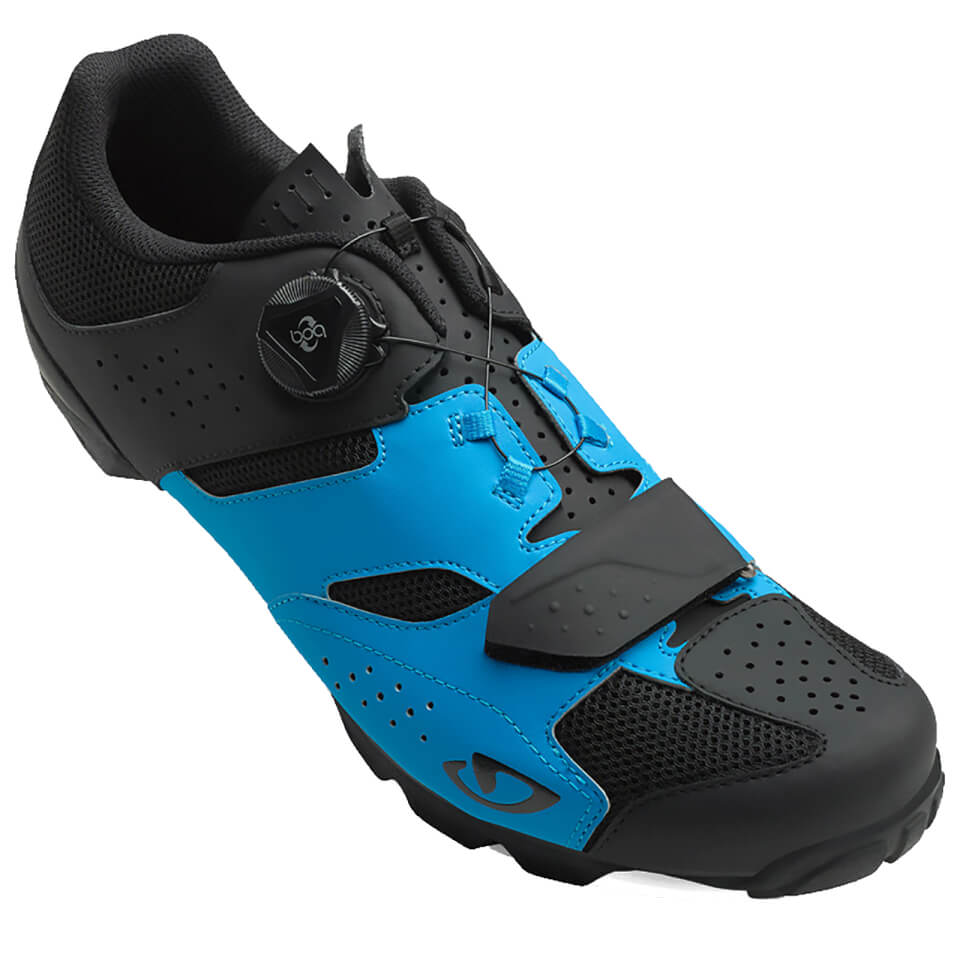 Giro Cylinder Mtb Shoes Review
