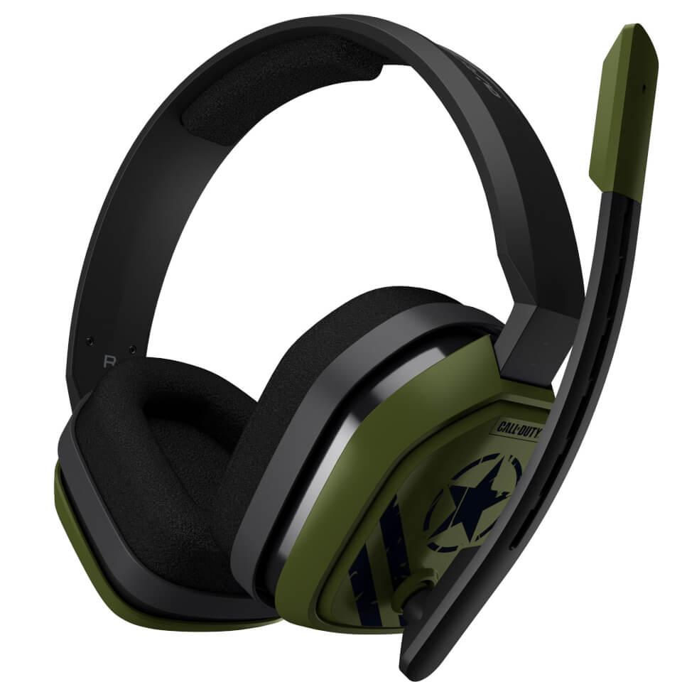 Auriculares Gaming Astro A10 - Edición Especial Call of Duty – PS4/Xbox One/Nintendo Switch/PC