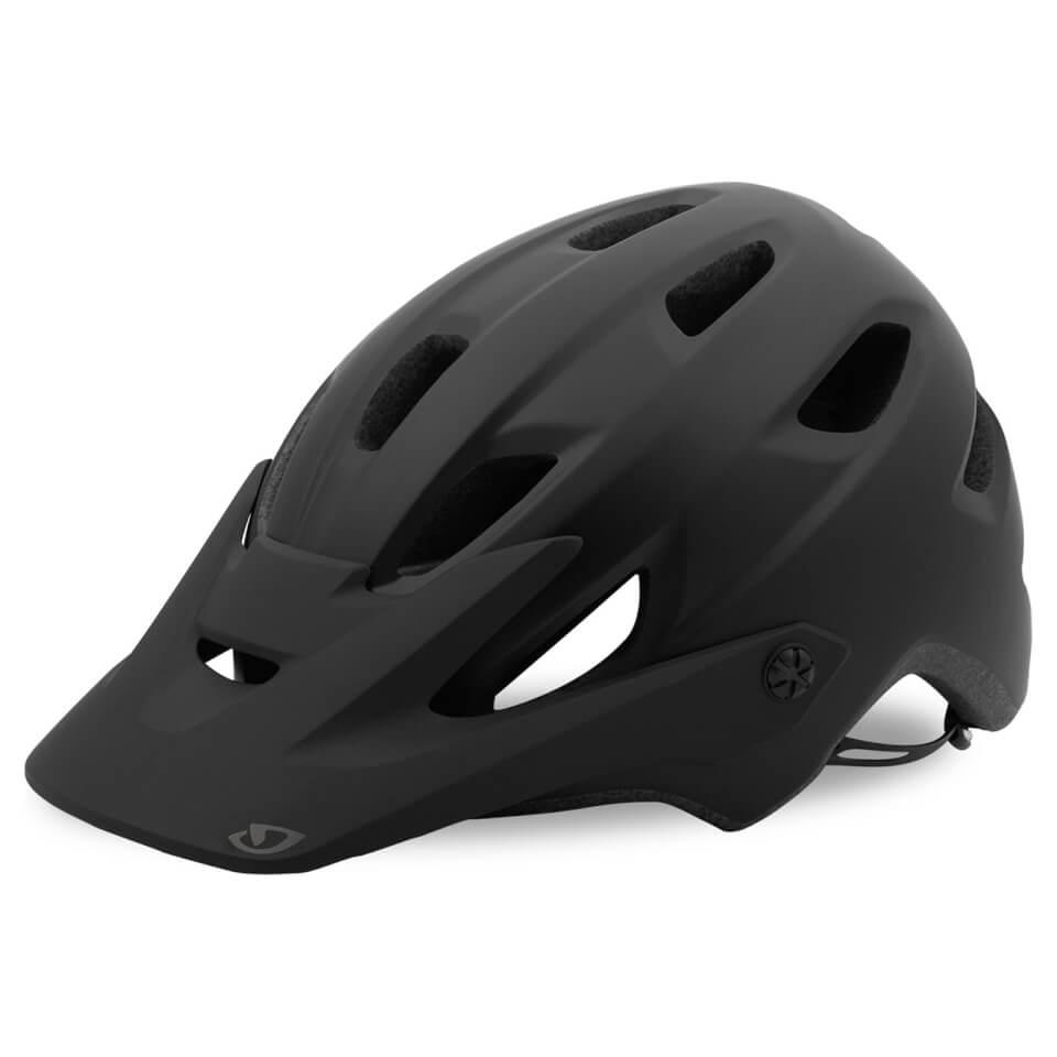 Giro Chronicle MIPS MTB Helmet - 2019 - XL/61-65cm - Matt Black/Gloss Black