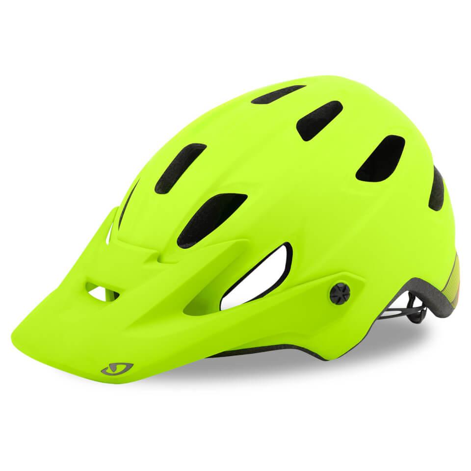 Giro Chronicle MIPS MTB Helmet - 2019 - L/59-63cm - Matt Lime/Black