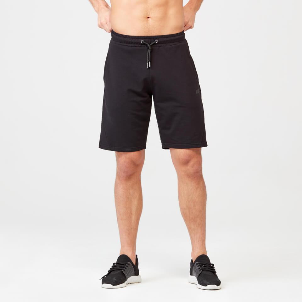 Pantalón Corto Form - XS - Negro
