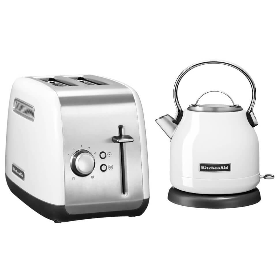 kitchenaid toaster usa. Black Bedroom Furniture Sets. Home Design Ideas