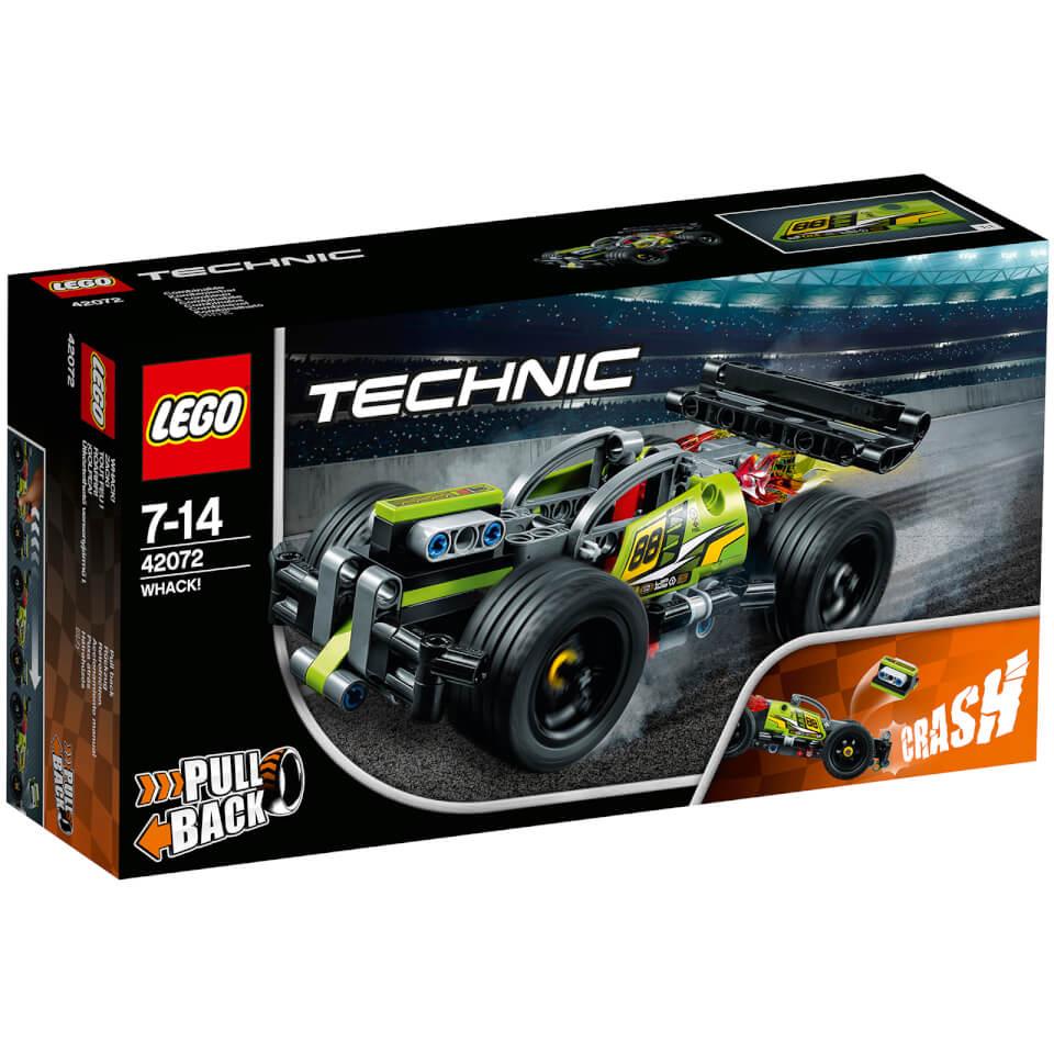 lego technic action raketenauto lego 42033 preise und. Black Bedroom Furniture Sets. Home Design Ideas