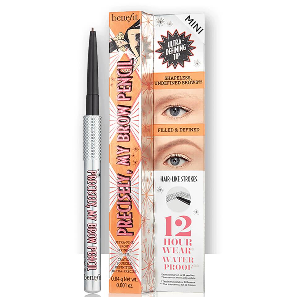 Benefit Cosmetics Precisely, My Brow Pencil Wenkbrauwpotlood 1 pieces