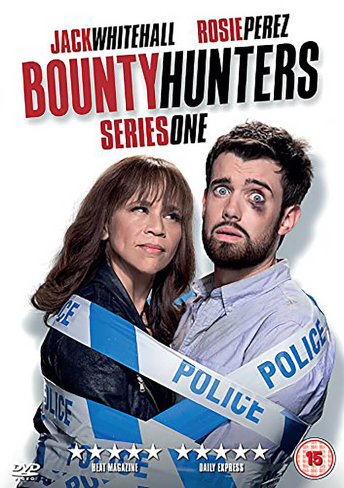 Bounty Hunters - Series 1 (Sky One)