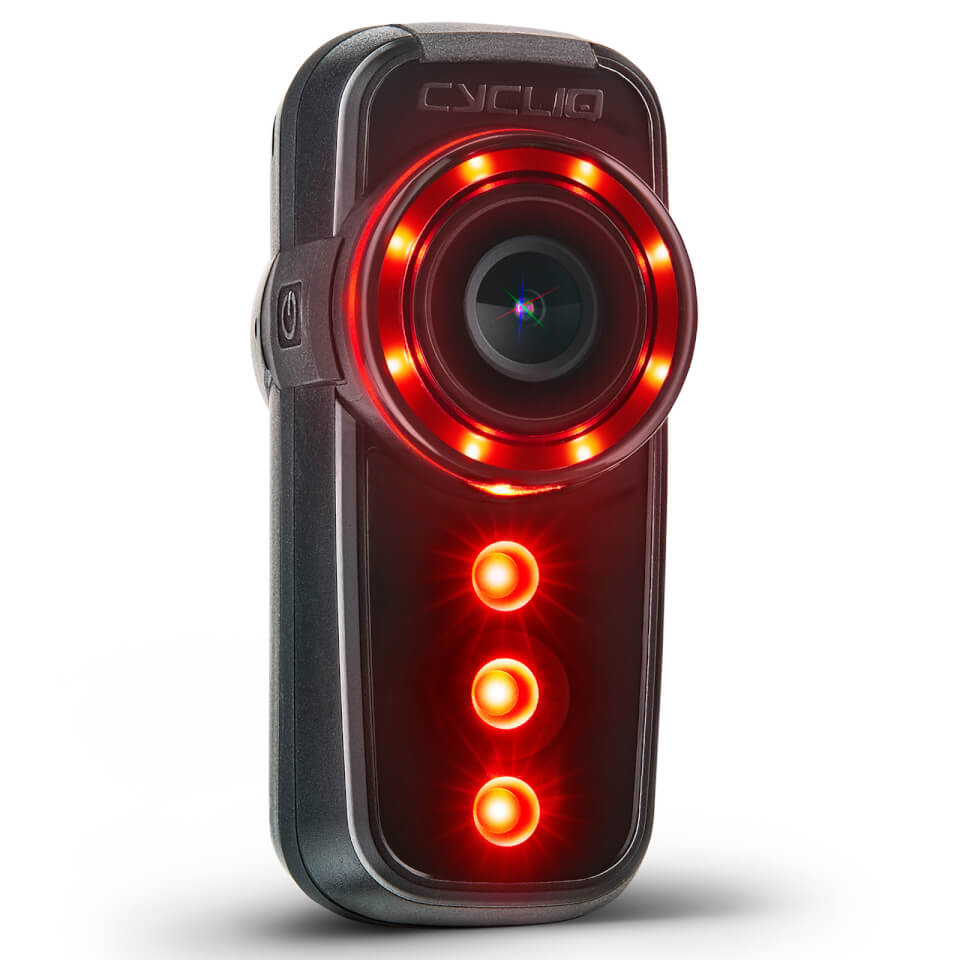 Cycliq FLY 6 CE Rear Facing HD Camera with Light