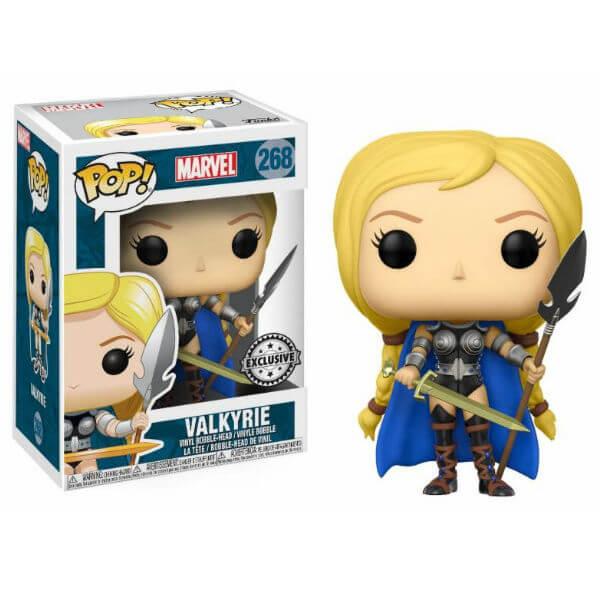 Thor Ragnarok Marvel Pop Valkyrie Scavenger Suit Funko 13770-PX-1U4 Accessory Toys /& Games