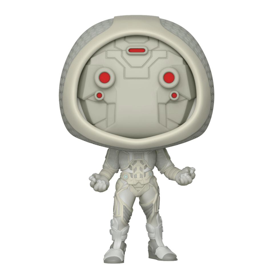 Marvel Ant Man The Wasp Ghost Pop! Vinyl Figure