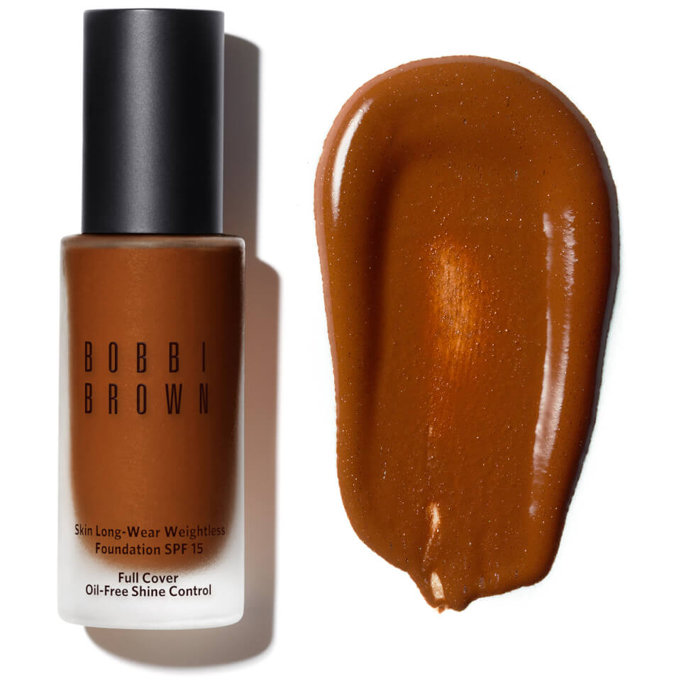 Bobbi Brown Foundation Cool Almond Foundation