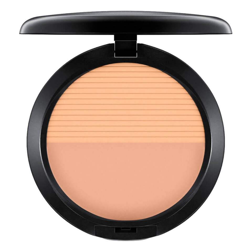 MAC Studio Waterweight_(HOLD) Medium Golden Puder