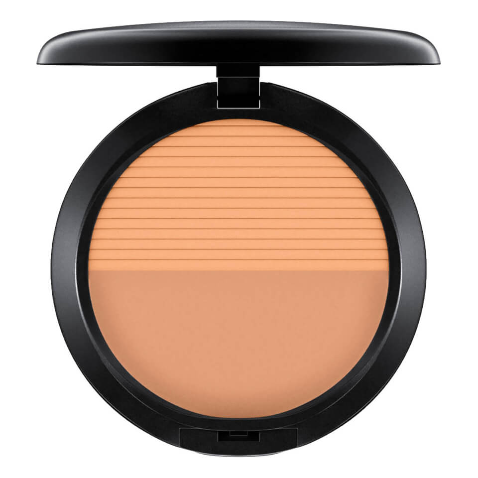 MAC Puder Medium Deep Puder