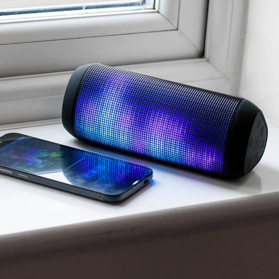 H.e T900 Speaker - Black