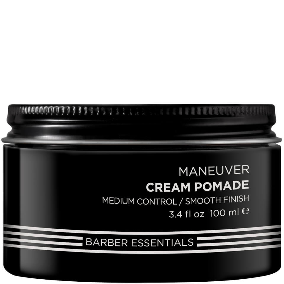 Redken Brews Maneuver Cream Pommade Stylingcreme