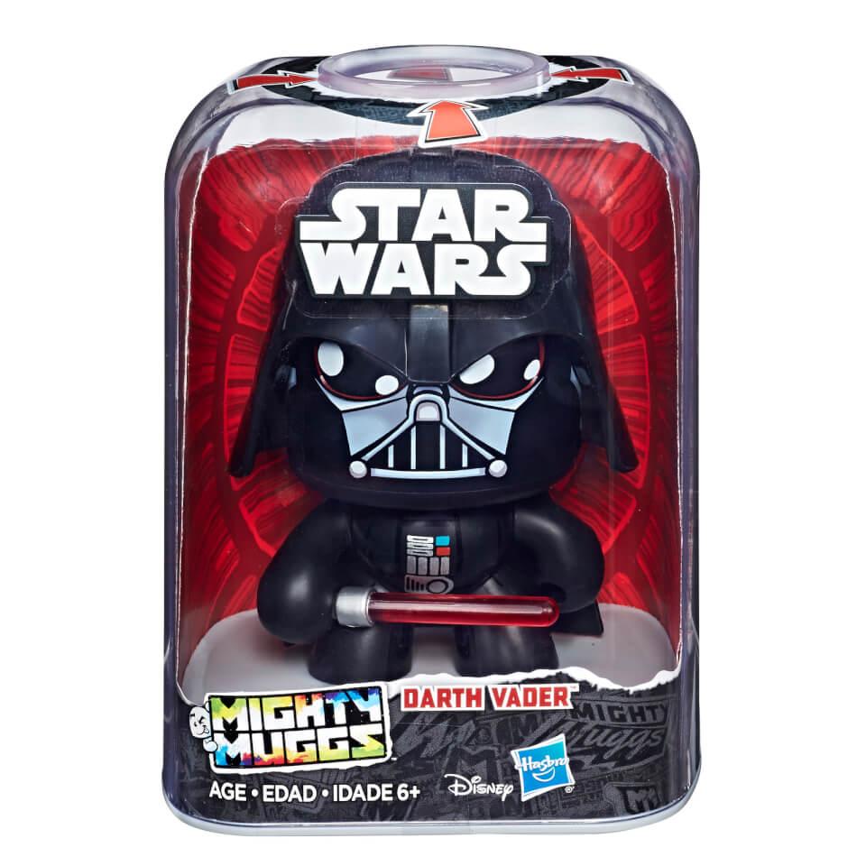 Figura Mighty Muggs Darth Vader - Star Wars