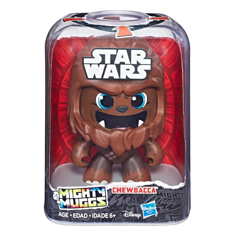 Figura Mighty Muggs Chewbacca - Star Wars