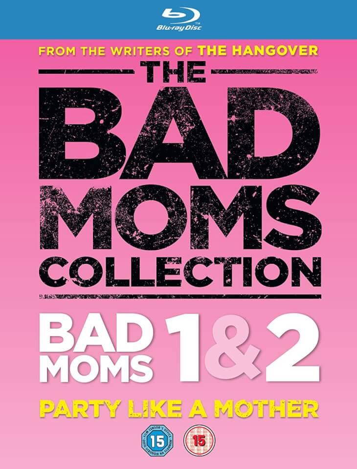 Bad Moms 2 Boxset