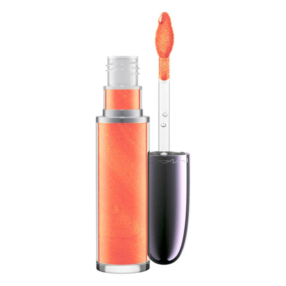 MAC Grand Illusion Glossy Liquid Lipcolour_(HOLD) Twinkle Twink Lipgloss
